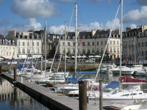 Assemblée Générale 2019 @ Vannes, Bretagne